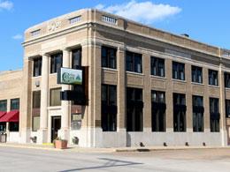 Concordia Bank of Concordia, Missouri
